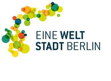 Eine Welt Stadt Berlin. Quelle: eineweltstadt.berlin