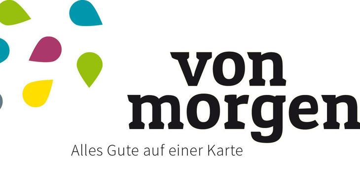"""Logo der interaktiven """"Karte von morgen"""". Quelle: betterplace.org"""