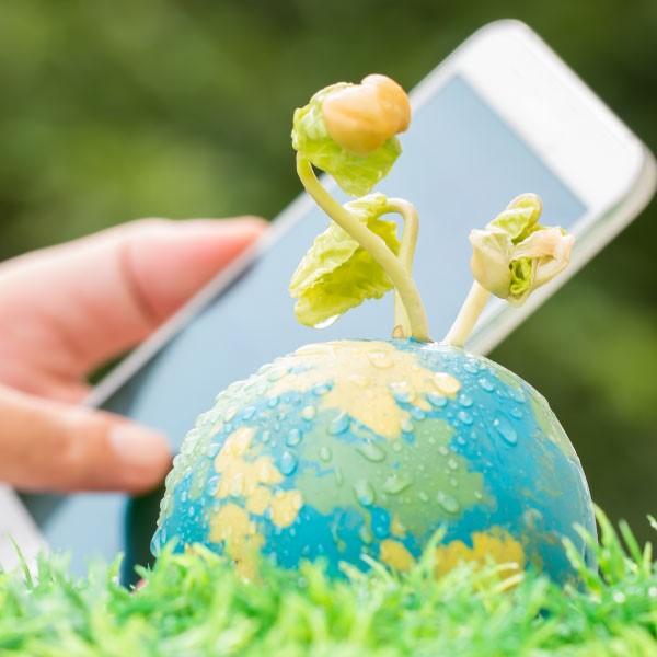 Online Module Smart Leben 4.0. Quelle: Eine Welt Forum Aachen e. V.