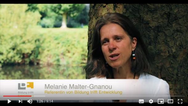 BtE Video Globales Lernen. Quelle: BtE