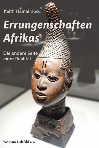 Cover Errungenschaften Afrikas, Quelle: www.welthaus.de