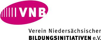 Logo VNB, Quelle: www.vnb.de