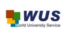 Logo des World University Service, Deutsches Komitee e.V. Quelle: WUS