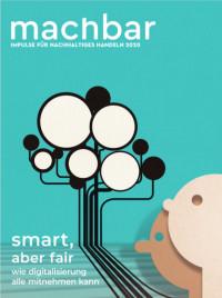 "Titel Venro Studie ""Smart, aber fair"" Quelle: venro.org"