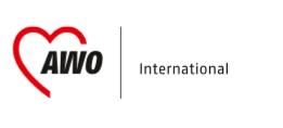 Logo AWO International e. V. Quelle: www.awointernational.de