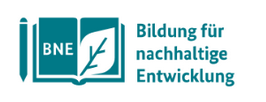 Logo BNE. Quelle: www.bne-portal.de