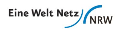 Logo Eine Welt Netz NRW. Quelle: eine-welt-netz-nrw.de