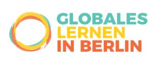 Logo Portal Globales Lernen in Berlin. Quelle: globaleslernen-berlin.de