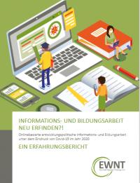 Deckblatt Erfahrungsbericht Quelle: www.weltweitwissen.net