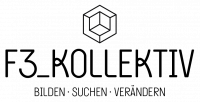 Logo F3_Kollektiv. Quelle: www.f3kollektiv.net