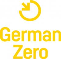 Logo German Zero. Quelle: www.germanzero.de/presse