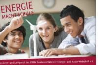 """Logo zum Portal """"Energie macht Schule"""". Quelle: http://www.energie-macht-schule.de/"""
