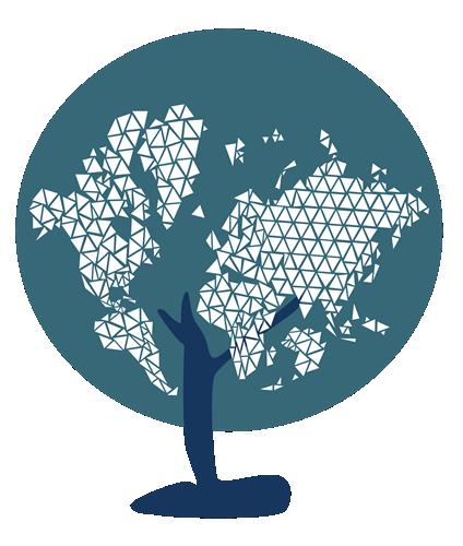 Logo EineWeltBlaBla