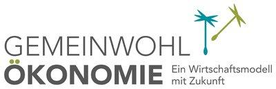 Logo Gemeinwohl-Ökonomie. Quelle: ecogood.org