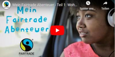 "Screenshot zur Serie ""Mein Fairtrade Abenteuer"". Quelle: fairtrade-schools.de"