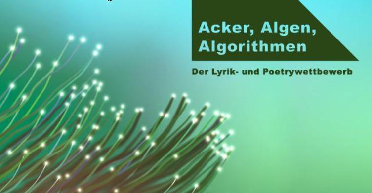 Bildnachweis: iStock.com / Amiak, Pressemitteilung Lyrik- und Poetrywettbewerb Wissenschaftsjahr 2020|21 – Bioökonomie und LizzyNet