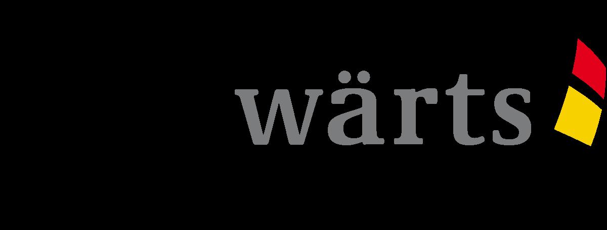 Logo Freiwilligendienst weltwärts. Quelle: Wikipedia