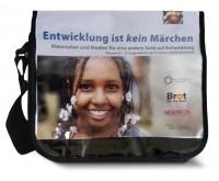 """""""Entwicklung ist kein Märchen"""" Quelle: shop.brot-fuer-die-welt.de"""