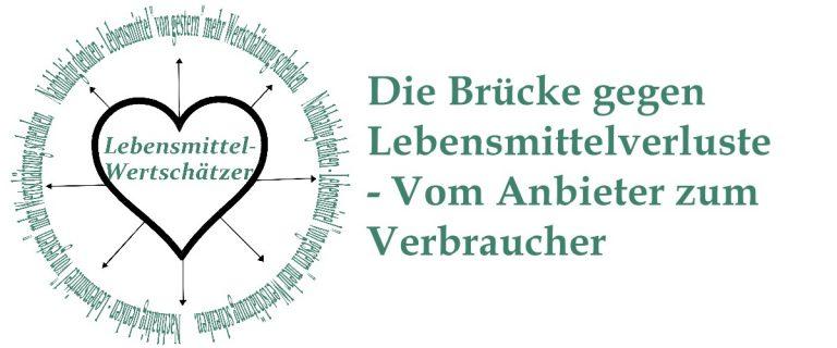 Logo Portal lebensmittelwertschaetzer.de