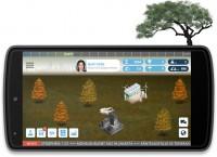 """Online-Spiel: """"Keep Cool mobil"""". Quelle: keep-cool-mobil.de"""