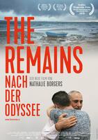 """Film: """"The Remains - Nach der Odyssee"""". Bildquelle: realfictionfilme.de"""