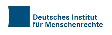Logo Deutsches Institut für Menschenrechte