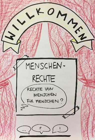 AG Menschenrechte - Quelle: Masifunde.de