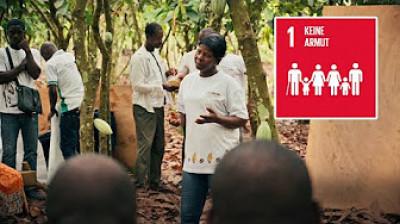 Clip SDGs und Fairer Handel