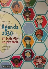 Pixi-Buch Agenda 2030