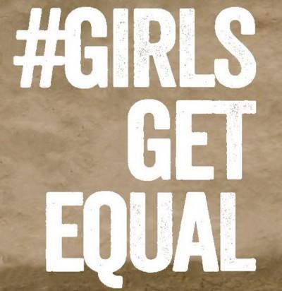 Plan-Kampagne #GirlsGetEqual für mehr Gleichberechtigung, Quelle: plan.de