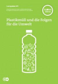 Titelseite Wie gut kennst du Plastik? Quelle: dw.com
