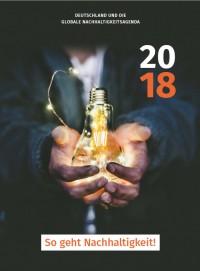 """Titelseite """"So geht Nachhaltigkeit!"""" Quelle: skew.engagement-global.de"""
