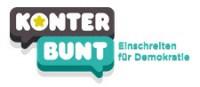 Logo KonterBUNT. Quelle: