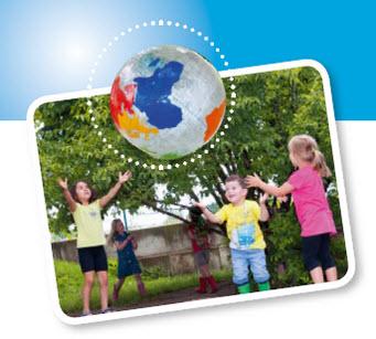 """Foto zu den Fortbildungen Globales Lernen: """"In unserer Mitte: die Welt"""". Quelle: gse-mv.de"""
