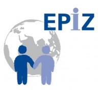 Logo Entwicklungspolitische Informationszentrum (EPiZ) Reutlingen. Quelle: epiz.de