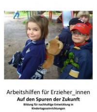 Titelseite Arbeitshilfen für Erzieher*innen. Bildquelle: gse-mv.de