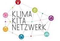 Logo Klima-Kita-Netzwerk. Quelle: klima-kita-netzwerk.de
