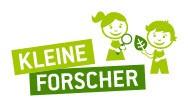 Logo Haus der kleinen Forscher. Quelle: haus-der-kleinen-forscher.de