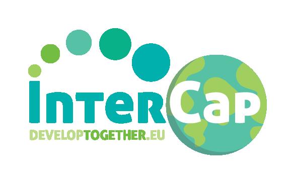Logo InterCap. Quelle: WUS