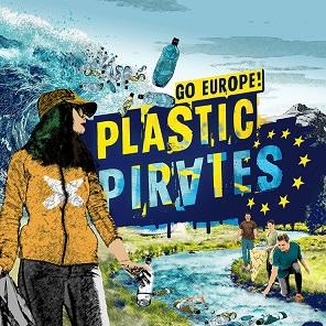 BMBF/Plastic Pirates – Go Europe!