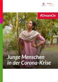 "Titelbild Material zur Kampagne ""DreamOn"". Quelle: Don Bosco macht Schule"