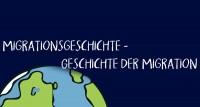 Migrationsgeschichte – Geschichte der Migration. Offener E-Learningkurs für Schulen. Quelle: elearning-politik.de