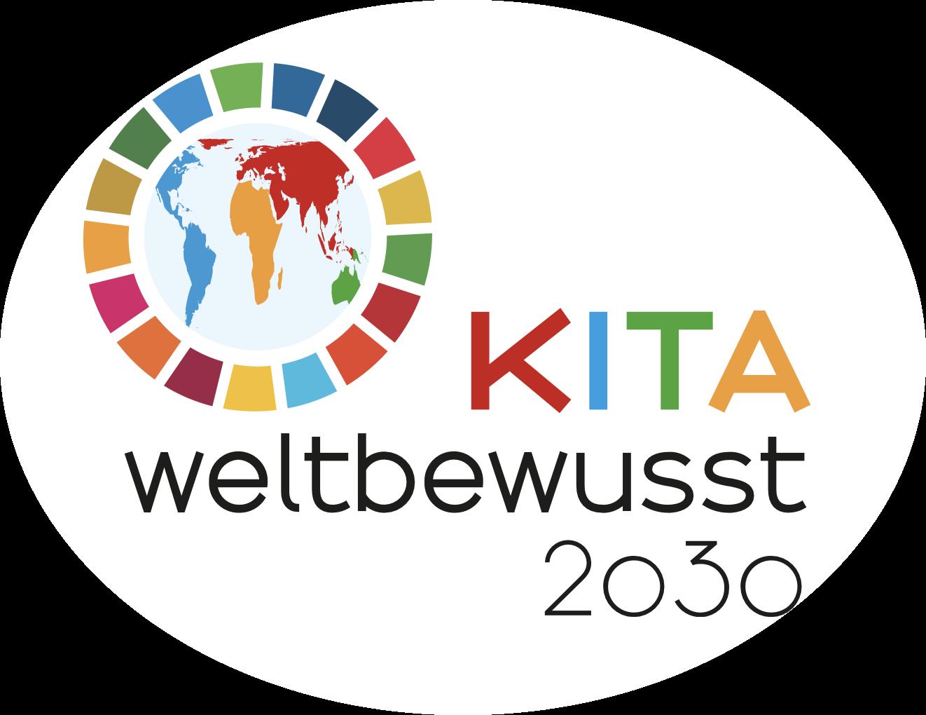 KITA Weltbewusst 2030. Quelle: www.kita-weltbewusst-2030.de