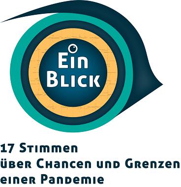 Logo Projekt EinBlick. Copyright: CC-BY-NC, Entwicklungspäadagogisches Informationszentrum Reutlingen und Bildung trifft Entwicklung