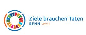 """Kampagne """"Ziele brauchen Taten – Sport im Westen"""". Quelle: RENN.west"""