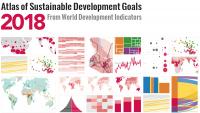 Bild SDG Atlas 2018. Quelle: http://datatopics.worldbank.org