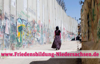 Titelbild Friedensbildung Niedersachsen. Quelle: Friedensbildung Niedersachsen