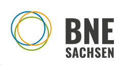 Logo BNE Sachsen. Quelle: BNE Sachsen