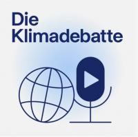 Logo Die Klimadebatte Quelle: www.die-klimadebatte.de