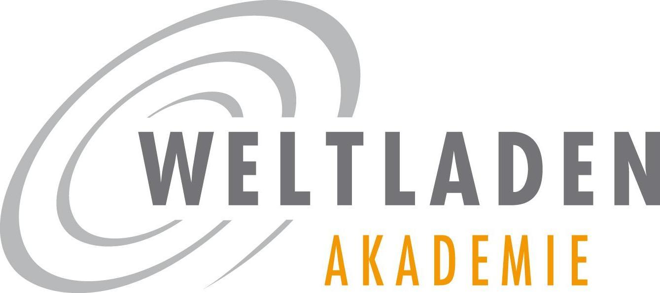 Logo weltladen-akademie. Quelle: http://weltladen-akademie.de